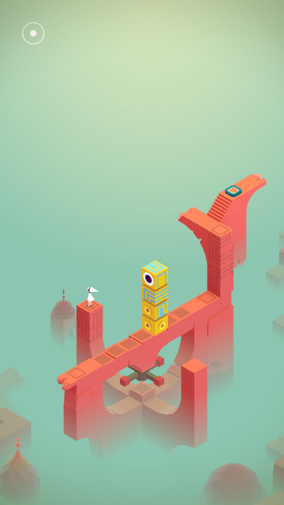 Monument Valley 1-1