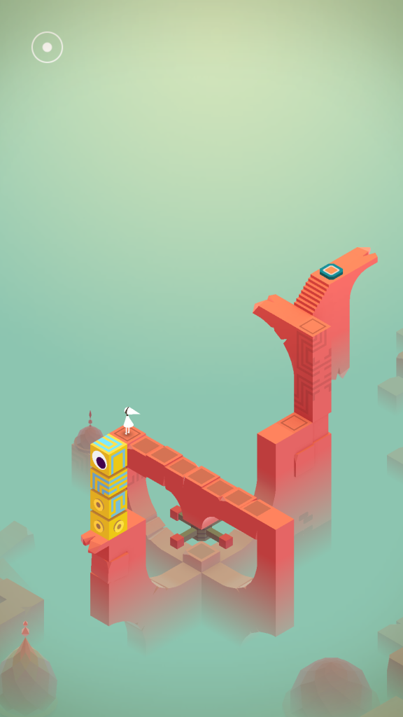 Monument Valley 1-2