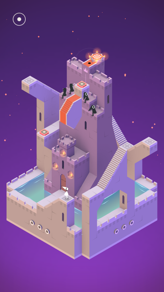 Monument Valley 2-1